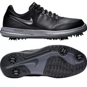 Nike Air Zoom Accurate Women's Golf Shoes Sz 8